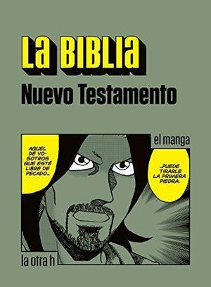 BIBLIA, LA. NUEVO TESTAMENTO