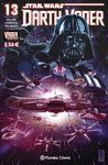 STAR WARS DARTH VADER Nº 13 (VADER DERRIBADO 2 DE 6)
