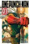 ONE PUNCH-MAN 1