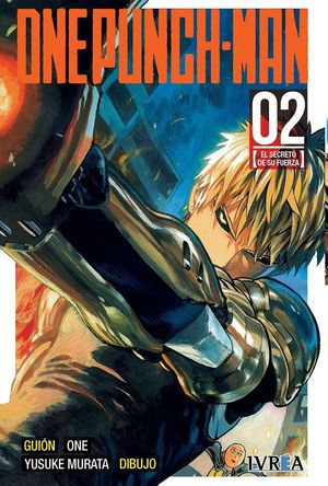 ONE PUNCH-MAN 2