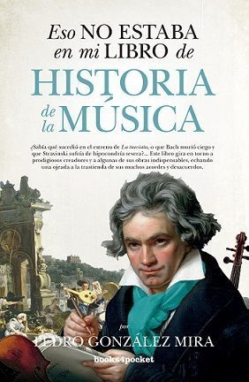 ESTO NO ESTABA EN MI LIBRO DE HISTORIA DE LA MÚSICA