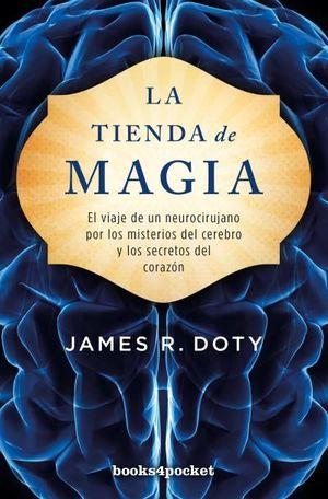 LA TIENDA DE MÁGIA