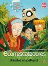 ECORRESCATADORES, LOS 1: PANDAS EN PELIGRO!