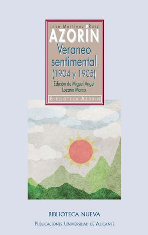 VERANEO SENTIMENTAL (1904 Y 1905)