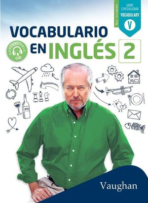 VOCABULARIO EN INGLES 2