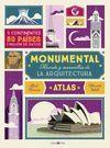 ATLAS MONUMENTAL
