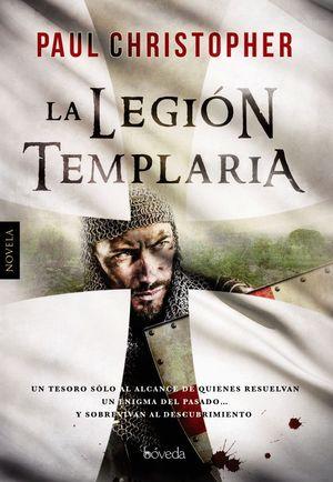 LA LEGIÓN TEMPLARIA