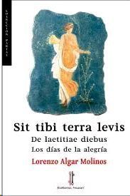 SIT TIBI TERRA LEVIS