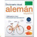 DICCIONARIO PONS VISUAL ALEMAN/ESPAÑOL