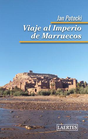 VIAJE AL IMPERIO DE MARRUECOS (N.E.)