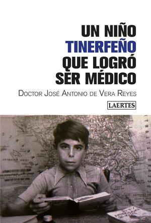 NIÑO TINERFEÑO QUE LOGRO SER MEDICO, UN
