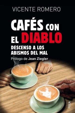 CAFES CON EL DIABLO