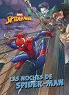 LAS NOCHES DE SPIDER-MAN