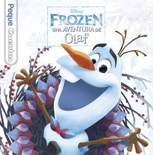 FROZEN:UNA AVENTURA DE OLAF