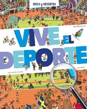 VIVE EL DEPORTE