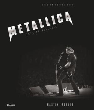 METALLICA (2017)