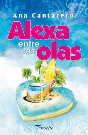 ALEXA ENTRE LAS OLAS