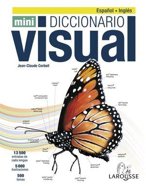 DICCIONARIO MINI VISUAL INGLS-ESPAÑOL