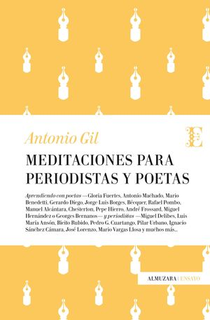 MEDITACIONES PARA PERIODISTAS Y POETAS