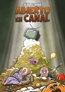 ABIERTO EN CANAL