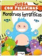 MONSTRUOS TERRORÍFICOS