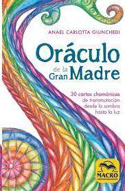 ORACULO DE LA GRAN MADRE