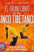 GRAN LIBRO DE LOS CINCO TIBETANOS, LOS