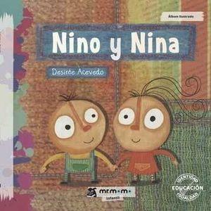 NINO Y NINA