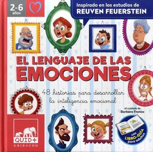 LENGUAJE DE LAS EMOCIONES, EL