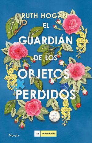GUARDIAN DE LOS OBJETOS PERDIDOS,EL
