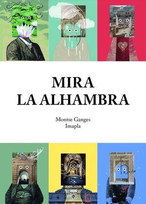 MIRA LA ALHAMBRA