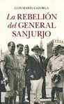 REBELIÓN DEL GENERAL SANJURJO, LA