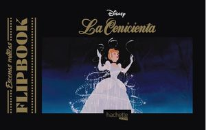 FLIP BOOK - CENICIENTA