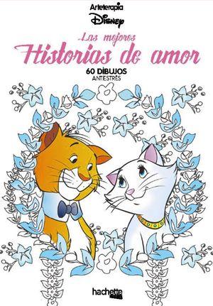 LAS MEJORES HISTORIAS DE AMOR