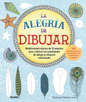 ALEGRÍA DE DIBUJAR