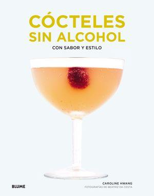 CÓCTELES SIN ALCOHOL