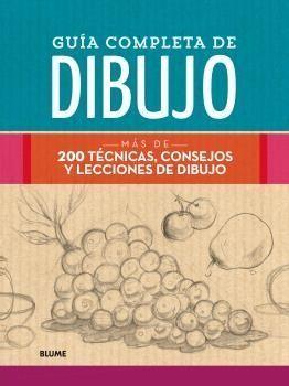 GUÍA COMPLETA DE DIBUJO (2018)