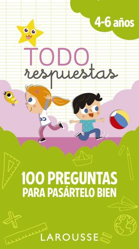 TODO RESPUESTAS. 100 PRE