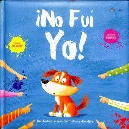 NO FUI YO