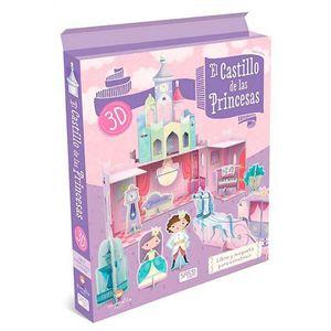 CASTILLO DE PRINCESAS, EL 3D