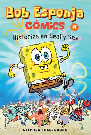 HISTORIAS EN SEALLY SEA