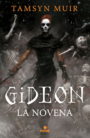 GIDEON LA NOVENA