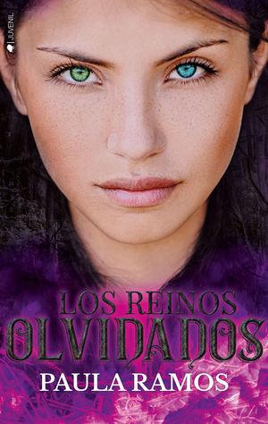 LOS REINOS OLVIDADOS (LOS REINOS #2)