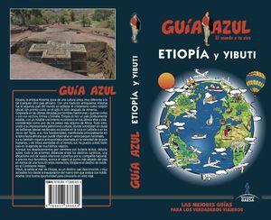 ETIOPYA Y YIBUTI 2018