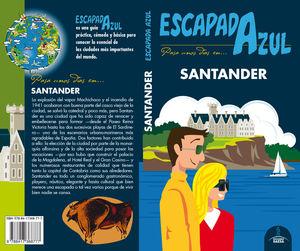 ESCAPADA AZUL SANTANDER