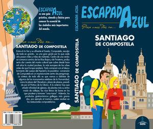SANTIAGO DE COMPOSTELA 2018