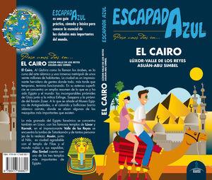 ESCAPADA AZUL EL CAIRO