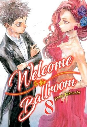 WELCOME TO THE BALLROOM N 08