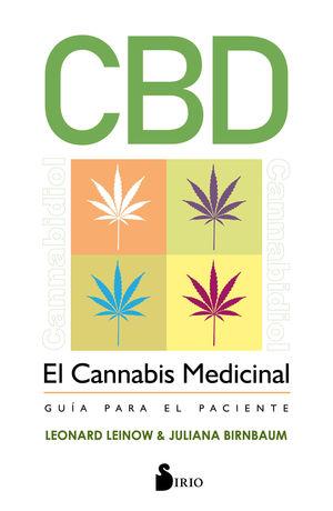 EL CANNABIS MEDICINAL