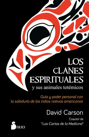 LOS CLANES ESPIRITUALES Y SUS ANIMALES TOTMICOS
